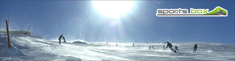 Wintersport by Sports-Box