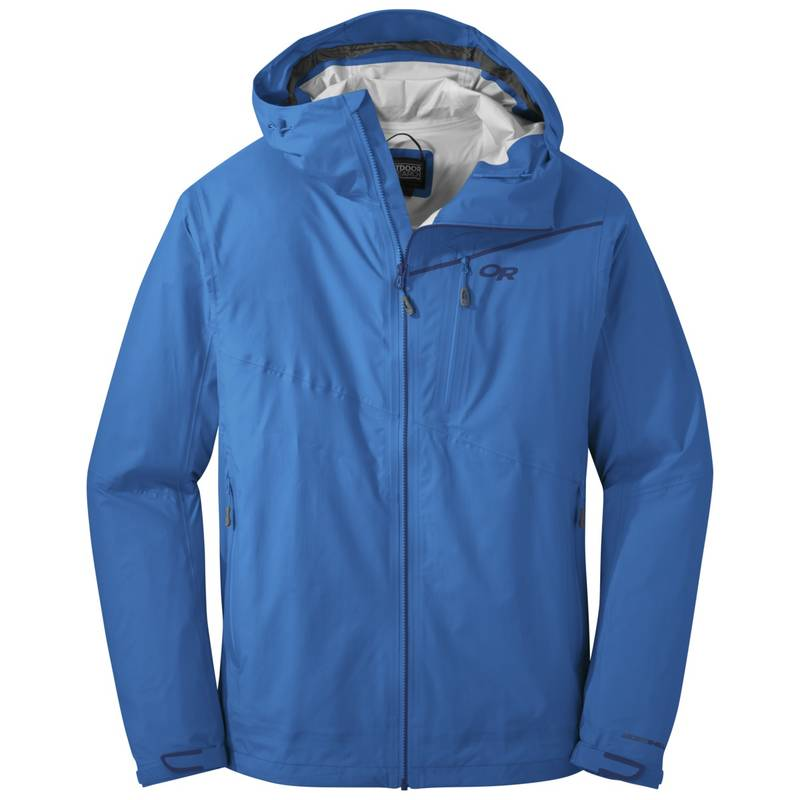 Outdoor Research Jacke Mens Interstellar Jacket